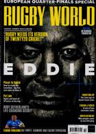 Rugby World Magazine Issue OCT 20