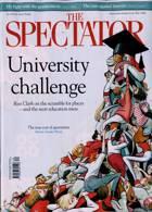 Spectator Magazine Issue 22/08/2020