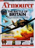 Armourer (The) Magazine Issue AUG 20
