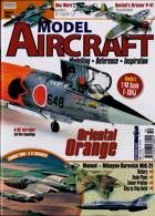 Model Aircraft Magazine Issue OCT 20
