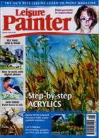 Leisure Painter Magazine Issue AUG 20