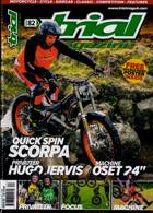 Trial Magazine Issue AUG-SEP