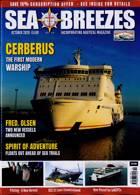 Sea Breezes Magazine Issue OCT 20