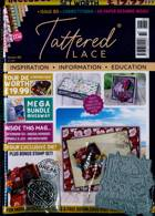 Tattered Lace Magazine Issue NO 80