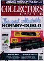 Collectors Gazette Magazine Issue AUG 20