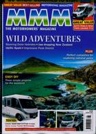 Motor Caravan Mhome Magazine Issue AUG 20