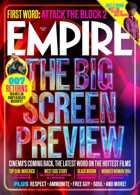 Empire Magazine Issue AUG 20