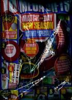 Motd Special Magazine Issue SRT OF SES