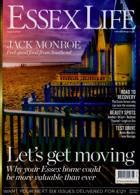 Essex Life Magazine Issue AUG 20