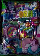 I Love Unicorns Magazine Issue NO 4