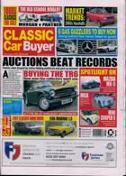 Classic Car Buyer Magazine Issue 26/08/2020