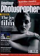 Amateur Photographer Magazine Issue 29/08/2020