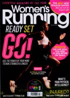 Womens Running Magazine Issue SEP 20
