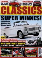 Classics Magazine Issue OCT 20