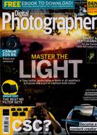 Digital Photographer Uk Magazine Issue NO 231
