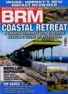 British Railway Modelling Magazine Issue SEP 20