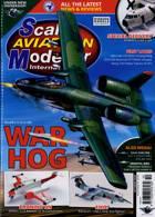 Scale Aviation Modeller Magazine Issue VOL26/10