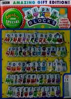 Cbeebies Special Gift Magazine Issue NO 141