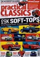 Practical Classics Magazine Issue AUG 20