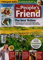 Peoples Friend Magazine Issue 11/07/2020