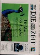 Die Zeit Magazine Issue NO 28