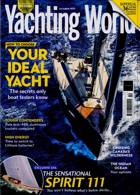 Yachting World Magazine Issue OCT 20