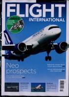 Flight International Magazine Issue NOV 20