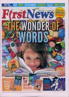 First News Magazine Issue NO 743
