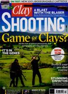 Clay Shooting Magazine Issue OCT 20