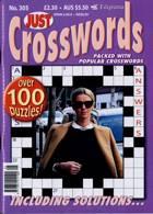 Just Crosswords Magazine Issue NO 305