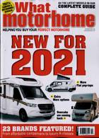 What Motorhome Magazine Issue OCT 20