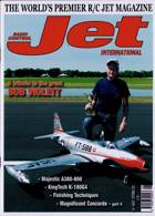 Radio Control Jet Intl Magazine Issue AUG-SEP