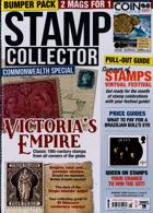 Stamp Collector Magazine Issue AUG 20