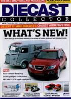 Diecast Collector Magazine Issue SEP 20