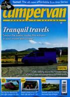 Campervan Magazine Issue OCT 20