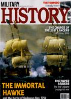 Military History Matters Magazine Issue AUG-SEP