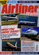 Airliner World Magazine Issue AUG 20