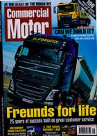 Commercial Motor Magazine Issue 27/08/2020
