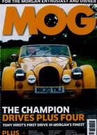 Mog Magazine Issue SEP 20