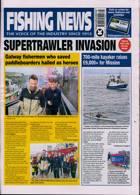Fishing News Magazine Issue 27/08/2020