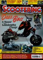 Scootering Magazine Issue SEP 20