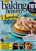 Food Heaven Magazine Issue SEP 20