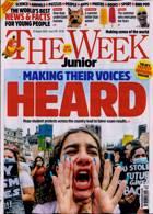 The Week Junior Magazine Issue NO 245