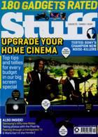 Stuff Magazine Issue OCT 20
