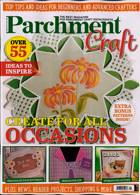 Parchment Craft Magazine Issue SEP-OCT