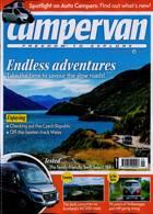 Campervan Magazine Issue SEP 20