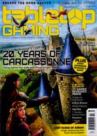 Table Top Gaming Magazine Issue OCT 20