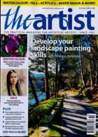 Artist Magazine Issue OCT 20