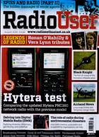 Radio User Magazine Issue AUG 20