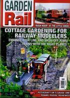 Gardenrail Magazine Issue OCT 20